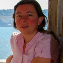 Agnès DUTREVIS