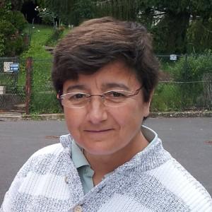 Pascale WEIBEL Présidente