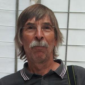 Secrétaire Thierry MERLE